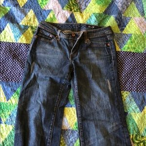7 for all mankind (Seven)  jeans, Size 28